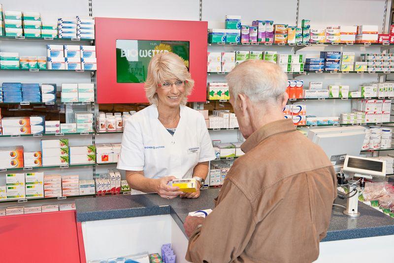 medikamente trockener husten