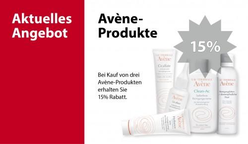 Bioderma-Produkte