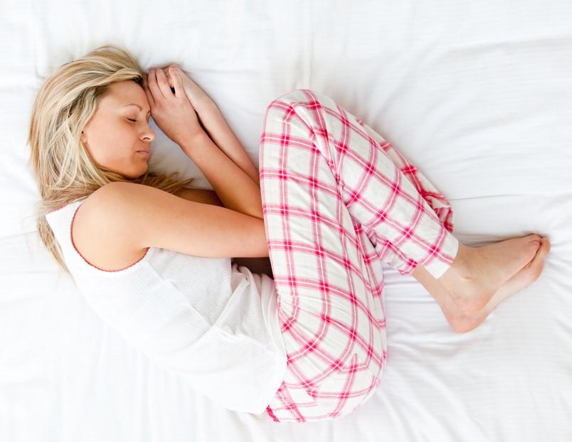 Ausreichend Schlaf stärkt das Immunsystem.