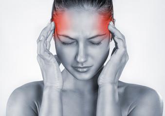 """Vortrag: """"Migräne und Depression – was hat das mit dem Darm zu tun?"""""""